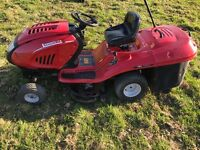 Lawnflite 703 auto drive hydrostatic/ride on mower no vat