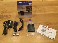 Netgear Universal WiFi Adapter for Smart TV & Blu-ray WNCE2001