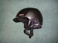Bern Snowboard Helmet - Ladies M/L