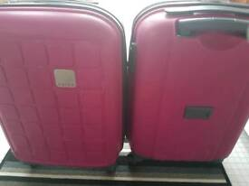 2 Tripp small cases x condition pick up only