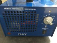 Ozone generator 7G