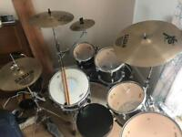 Mapex M Custom 6 Piece Kit