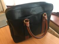 Leather Bag Polo Ralph Lauren