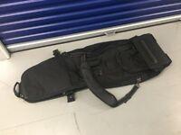 Travel golf bag