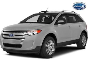 2014 Ford Edge Limited (Remote Start  Heated Seats  Bluetooth)