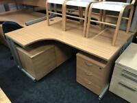 Office Desks Price Reduced £30