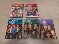 One Tree Hill box sets
