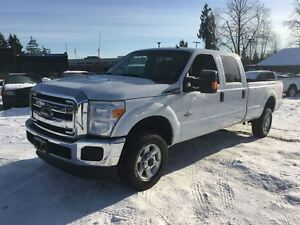2016 Ford F-350 XLT Turbo Diesel Loaded Alloy