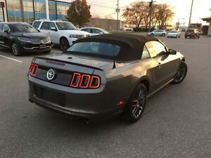 2014 Ford Mustang V6 PREMIUMS, LEATHER, BLUETOOTH, HEATED SEATS Windsor Region Ontario image 3