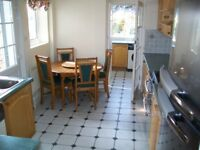 BEAUTIFUL TWO BEDROOM FIRST FLOOR FLAT LOCATED VERY CLOSE TO TUBE