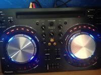 Pioneer DJ DDJWEGO 3