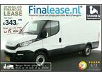 Iveco Daily 33S16 L2H2 3500kg Trekgew. Airco PDC €343pm