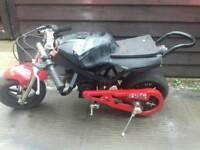 50cc minimoto