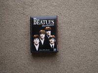 3 DVD set of early Beatles documentarys