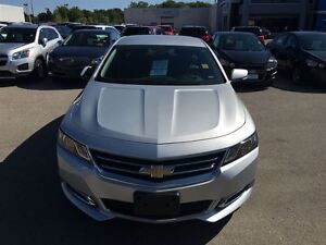 2016 Chevrolet Impala LT 2LT ~ NEW PRICE !!! REMOTE START ~ REAR London Ontario image 8