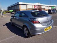 Excellent condition astra sport hatch(59 plate)
