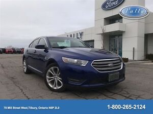 2013 Ford Taurus SEL, Moonroof, Leather, Nav, Car starter!!