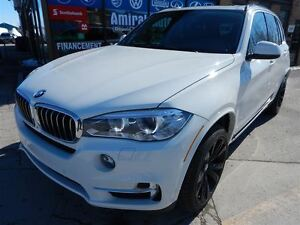 2014 BMW X5 35i X-Drive M Sport Tech Pack