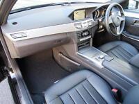 Mercedes-Benz E Class E220 CDI SE (black) 2013-10-17