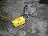 karcher 411A jet wash pressure washer