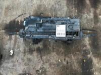 Range Rover sport l320 model handbrake module actuator mechanism