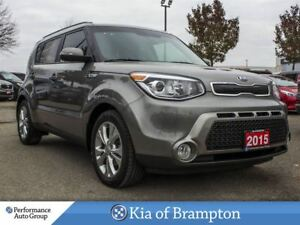 2015 Kia Soul EX+. HTD SEATS. CAMERA. ALLOYS. UVO AUDIO
