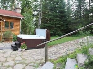 298 000$ - Maison de campagne à vendre à St-David-de-Falardeau Saguenay Saguenay-Lac-Saint-Jean image 6