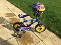 Raleigh Sunbeam Rocket Boys Bike