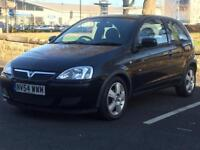 VAUXHALL CORSA 1.2sxi 2005 (54 REG)*£699*VERY LO4W MILES*CHEAP TO RUN* PX WELCOME*DELIVERY