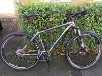 TREK SUPERFLY AL ELITE 13 29er