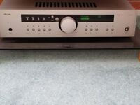 ARCAM DIVA A85 Amplifier Seperates