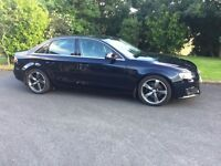 2010 A4 SE E TDI, genuine car, 68k miles, £30 road tax, must be one of the best value in the country