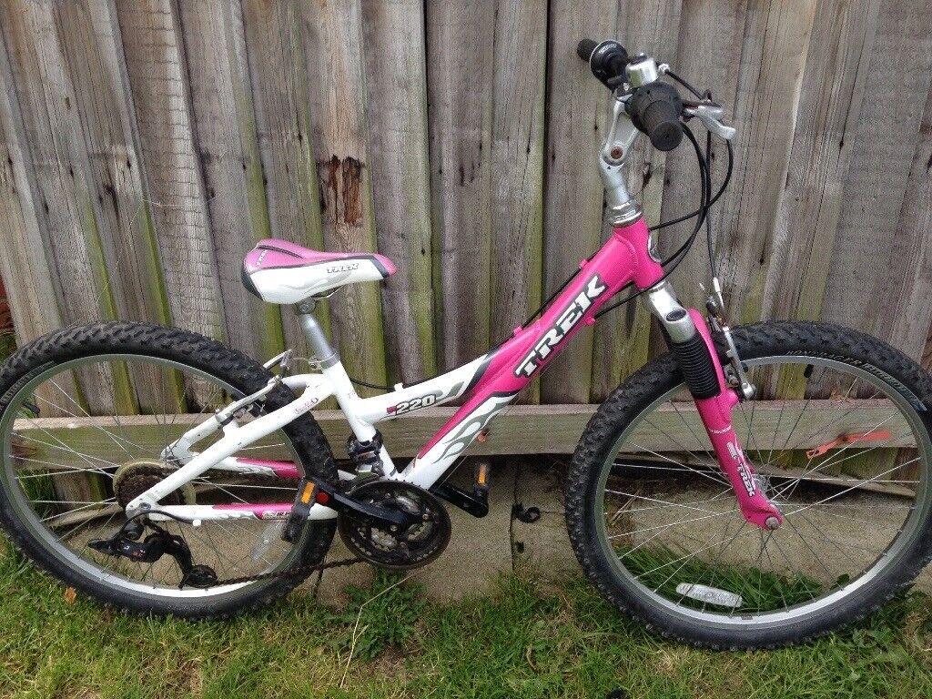 b6144c23914 Trek girls alloy mountain bike inch wheel durham JPG 1024x768 Trek 220  girls mountain