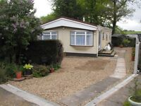 SCOTLAND AYRSHIRE FULLY RESIDENTIAL 4 BEDROOM DETACHED PARK HOME