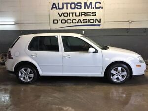 2010 Volkswagen City Golf 2.0L(GARANTIE 1 AN INCLUS)