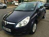 2008 Vauxhall Corsa 1.0 2 Owners Just Been Serviced 1.2 1.4