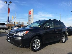 2015 Subaru Forester i Convenience ~Power Heated Sears ~Backup C