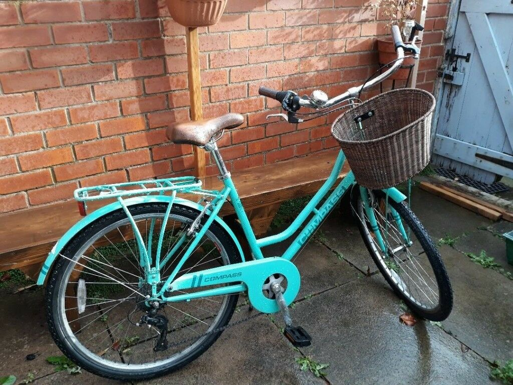 6de12bb3867 Compass Classic Women S Hybrid Bike In Leicester Leicestershire