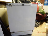 LIEBHERR COMFORT INTERGRATED LARDER FRIDGE