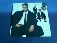 JOHNNY HATES JAZZ - VINYL ALBUM - TURN BACK THE CLOCK