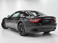 Maserati GranTurismo SPORT (black) 2016-07-18