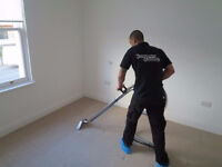 The most trusted carpet and upholstery cleaning specialists in Richmond, London