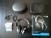 Headphones - Sennheiser HD 4.50BTNC