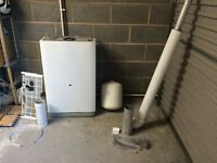 BOILER FOR SALE! OFFERS! GLOW WORM 120 COMBINATION BOILER!