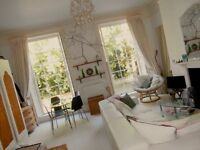 Luxury Georgian Flat, 5 mins from Bath centre - No Agent Fees (Available October)