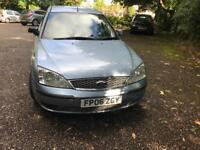 Ford Mondeo 2.0 TDCi 2006 Saloon New 12 MONTHS MOT Timing Chain £650