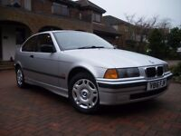 BMW E36 318Ti SE EXCELLENT CONDITION - COMPACT CUP