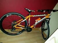 New mountain bike swap best ipad read add