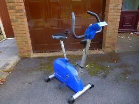 Kettler Esprit Exercise Bike