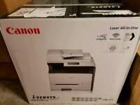 Canon i-SENSYS MF628Cw Multifunction Laser Colour Printer RRP £500